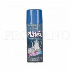Limpia plata en spray 230 ml.