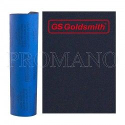 Lija Esmeril Grano 80 Gs Goldsmith Tec.Alemana