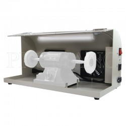 GABINETE SOLO C/EXTRACTOR DOBLE (NO INCLUYE MOTOR)